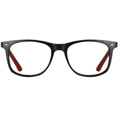 Kids Eyeglasses 136885-c