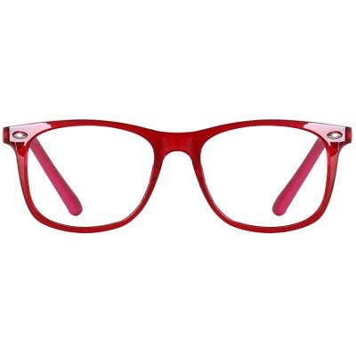 Kids Eyeglasses 136889-c