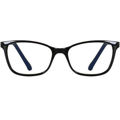 Rectangle Eyeglasses 136897-c