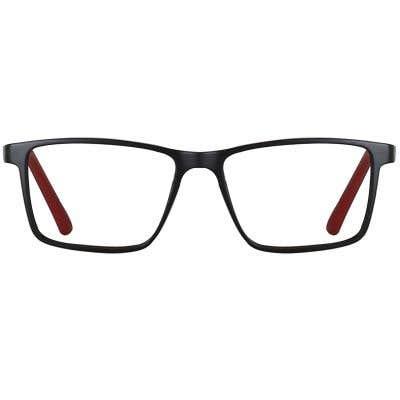 Kids Eyeglasses 136905--c