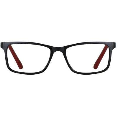 Kids Eyeglasses 136917-c