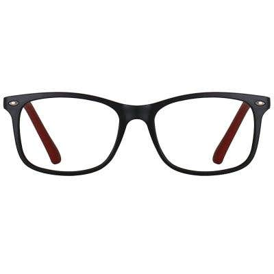 Kids Eyeglasses 136929-c