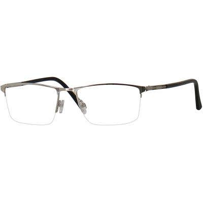 Rectangle Eyeglasses 136939-c
