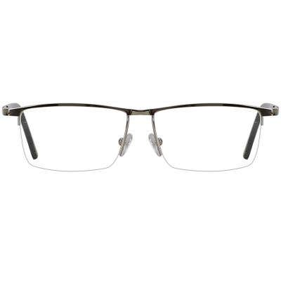 Rectangle Eyeglasses 136944-c