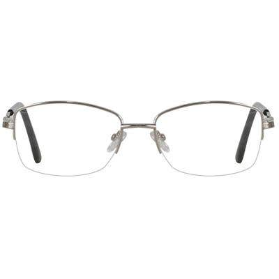 Rectangle Eyeglasses 136951-c