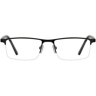 Rectangle Eyeglasses 136957-c