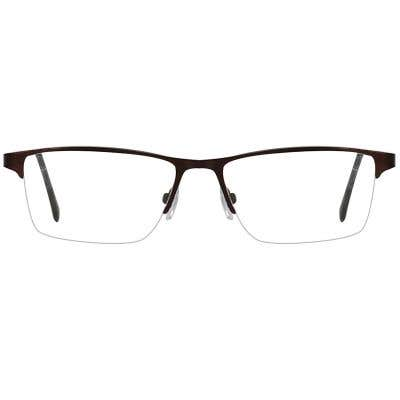 Rectangle Eyeglasses 136962-c