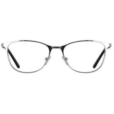 Cat Eye Eyeglasses 136970-c