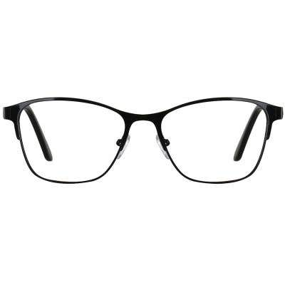 Rectangle Eyeglasses 136974-c
