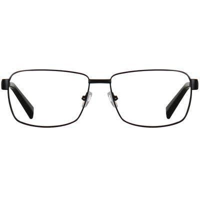 Rectangle Eyeglasses 137009-c