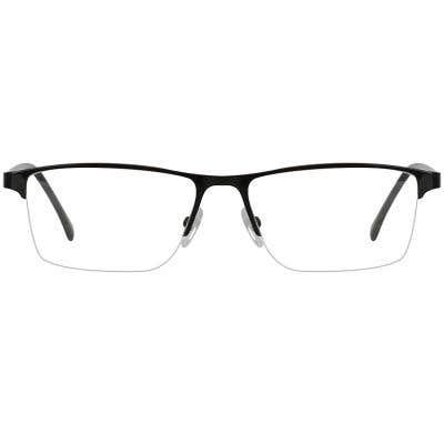 Rectangle Eyeglasses 137028