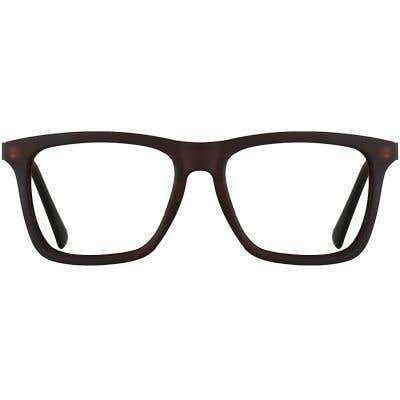 Rectangle Eyeglasses 137046