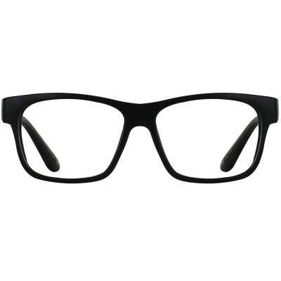 Rectangle Eyeglasses 137049