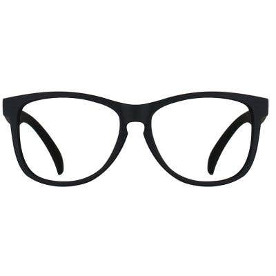 Rectangle Eyeglasses 137063