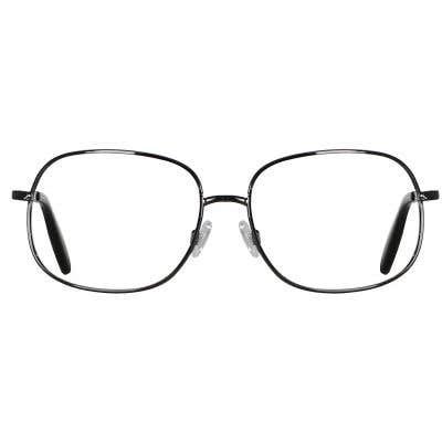 Rectangle Eyeglasses 137076