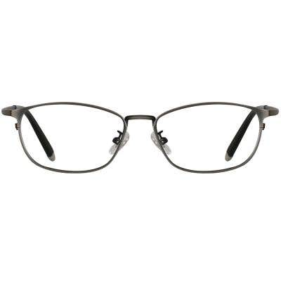 Rectangle Eyeglasses 137101-c