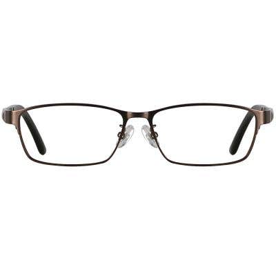 Rectangle Eyeglasses 137111-c