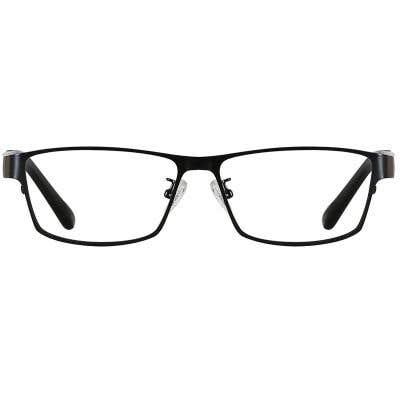Rectangle Eyeglasses 137121-c