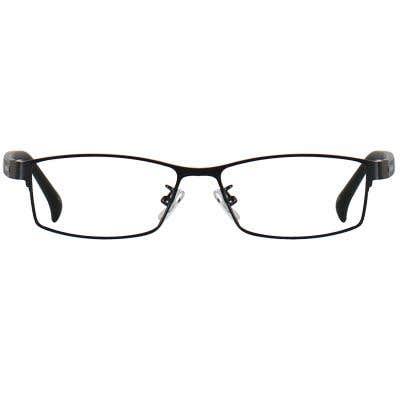 Rectangle Eyeglasses 137133-c