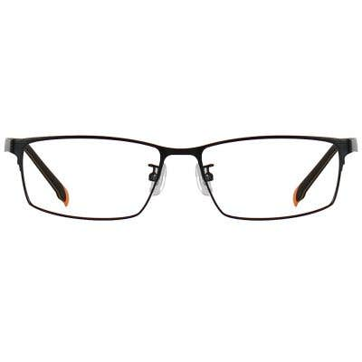 Rectangle Eyeglasses 137146-c