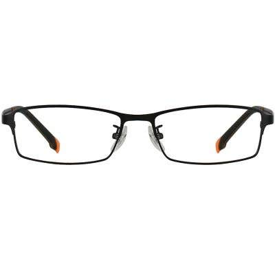 Rectangle Eyeglasses 137155-c