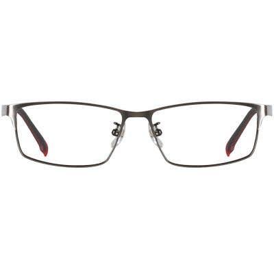 Rectangle Eyeglasses 137166-c