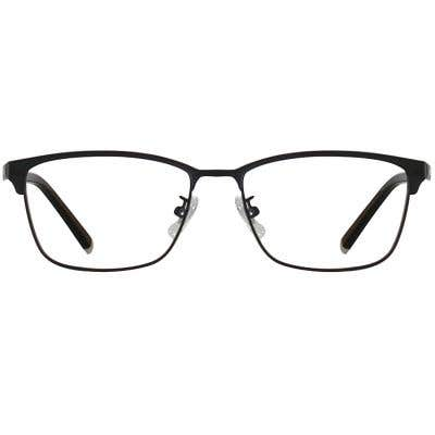 Rectangle Eyeglasses 137183-c