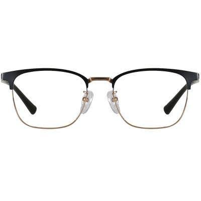 Rectangle Eyeglasses 137188-c