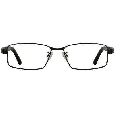 Rectangle Eyeglasses 137197-c