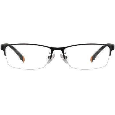Rectangle Eyeglasses 137208-c