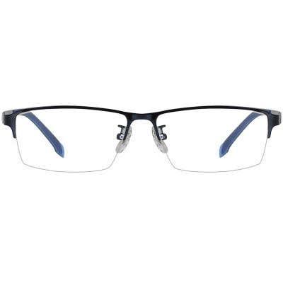 Rectangle Eyeglasses 137223-c