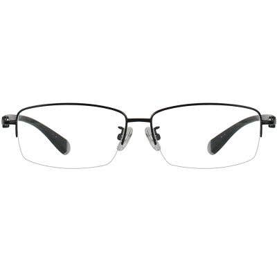 Rectangle Eyeglasses 137227-c