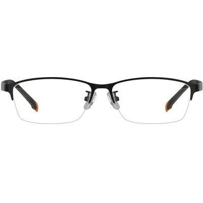 Rectangle Eyeglasses 137234-c