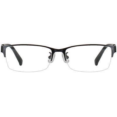 Rectangle Eyeglasses 137248-c