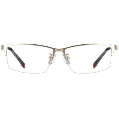 Rectangle Eyeglasses 137256-c