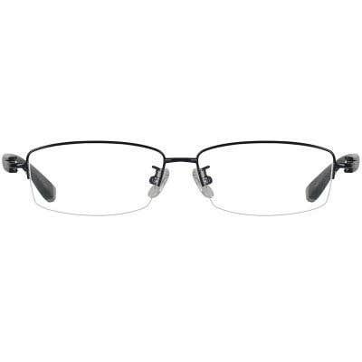 Rectangle Eyeglasses 137263-c