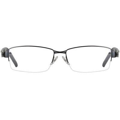 Rectangle Eyeglasses 137309-c