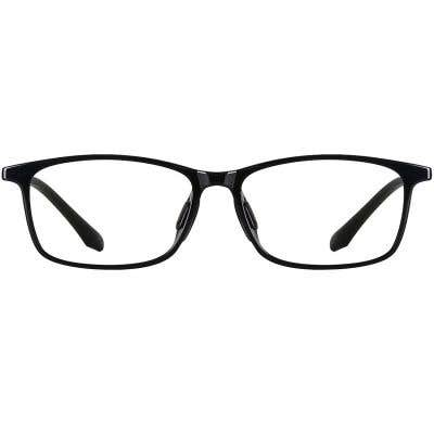 Rectangle Eyeglasses 137401-c
