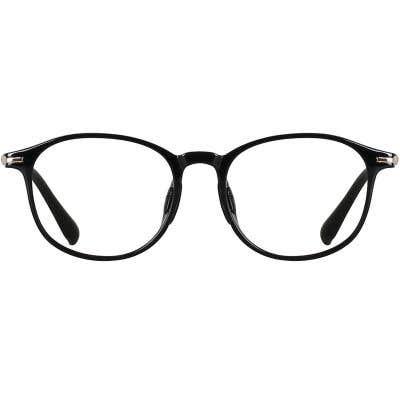 Round Eyeglasses 137408-c
