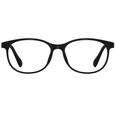 Rectangle Eyeglasses 137413-c