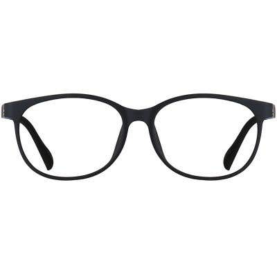 Rectangle Eyeglasses 137415-c