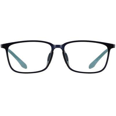 Rectangle Eyeglasses 137421-c