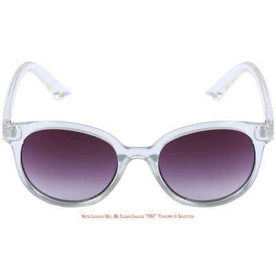 Round Eyeglasses 137489