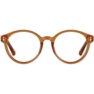 Round Eyeglasses 137502