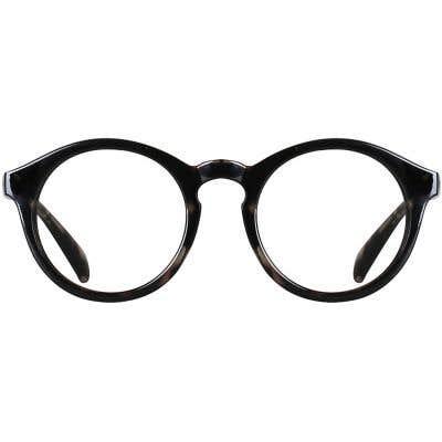 Round Eyeglasses 137506