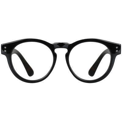 Round Eyeglasses 137507