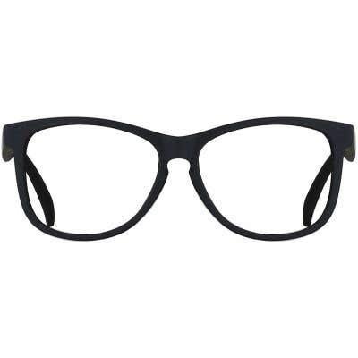 Rectangle Eyeglasses 137510