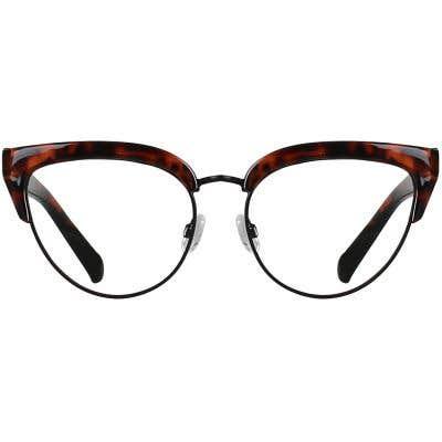 Cat-Eye Eyeglasses 137511