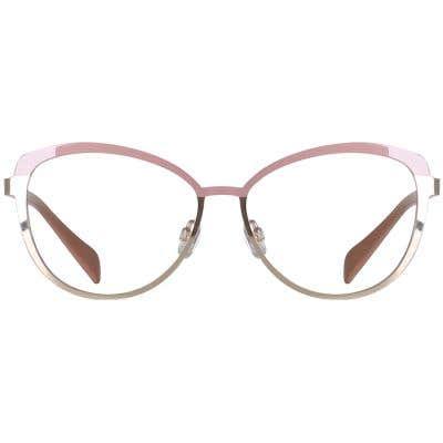 Cat-Eye Eyeglasses 137513