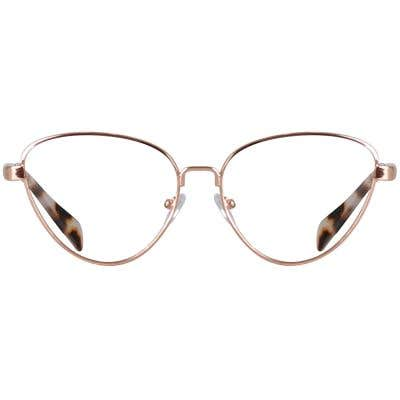 Cat-Eye Eyeglasses 137515